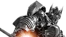 New Transformers: The Last Knight character posters revealed