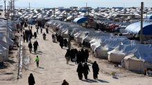 Syrie: libération de familles du camp d'al-Hol