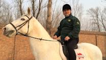 Businessman Tries to Kickstart Chinese Horse Racing