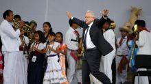 México: Presidente censura dinero externo a ambientalistas