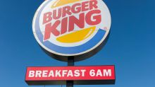 Burger King Introduces the Chocolate Whopper — Maybe