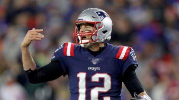 Brady says his spa cameo isn't shot at owner Kraft