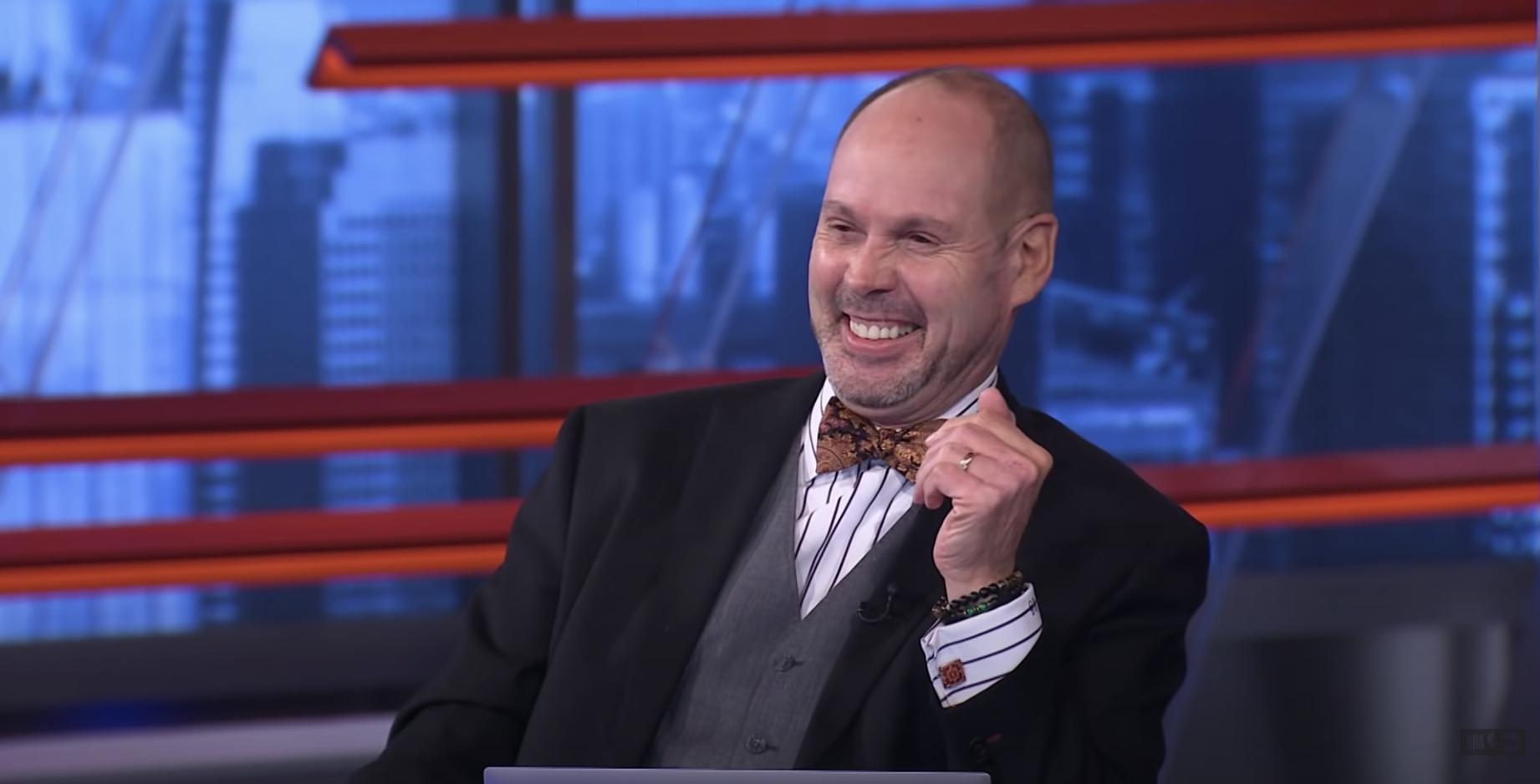 TNT, ESPN Lead 2021 Sports Emmys; Ernie Johnson, Joe Buck, Michele Tafoya Among Personality Winners