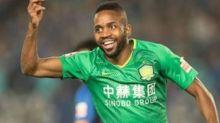 Foot - CHN - Chine : le Beijing Guoan de Bruno Genesio mène de deux buts mais se fait reprendre