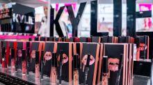 Kylie Jenner verkauft Kosmetikfirma für 600 Millionen Dollar an Coty