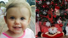 Mum's urgent Christmas warning after toddler dies from common item
