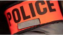 Paris: un homme, soupçonnéd'avoir tagué des croix gammées rue de Rivoli, interpellé