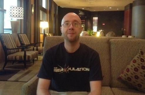 PAX Prime 2014: The Repopulation's Josh Halls on beta, fishing, and houses