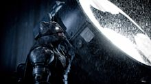 Ben Affleck on His Version of Batman: 'He's a Heavyweight Fighter in the 12th Round'
