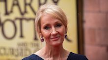 """J.K. Rowling Trolls Donald Trump With a """"Harry Potter"""" Reference"""