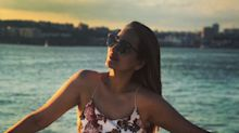 Sonakshi Sinha gives vacation goals with her New York trip