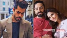 Radhe Actor Gautam Gulati Confirms Walking Out Of Ayushmann Khurrana And Vaani Kapoor Starrer Chandigarh Kare Aashiqui-EXCLUSIVE