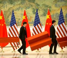 China seeks $2.4 billion in sanctions against U.S. in Obama-era case - WTO