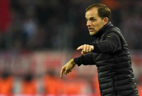 Com Monaco como adversário, Tuchel analisa: 'Sorteio traiçoeiro'