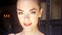The One Thing Jaime King Regrets Changing About Herself