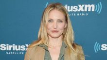 Cameron Diaz reveals why she's stepped away from Hollywood