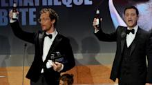 Matthew McConaughey's Costars Tell Some Epic Tales at the American Cinematheque Honors