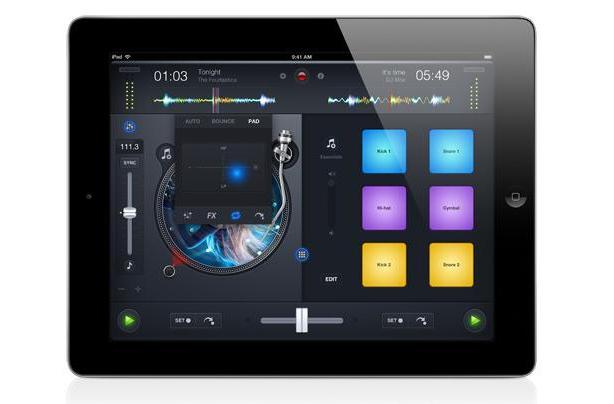 Algoriddim launches Djay 2 with sample player, HD waveforms and a party starting pedigree
