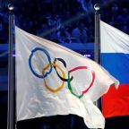 Russia appeals to IOC for permission to fly flag at Games