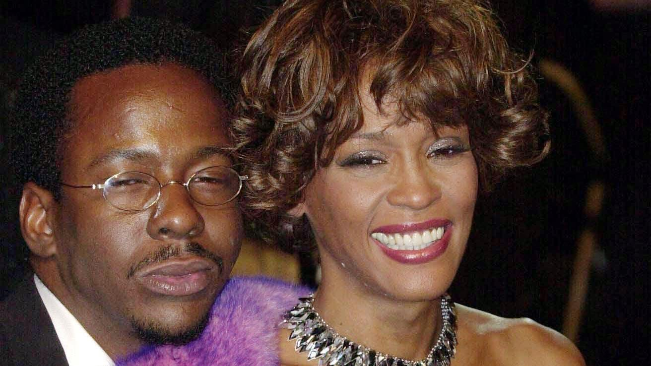 Bobby Brown says he blames Nick Gordon for the death of Whitney Houston