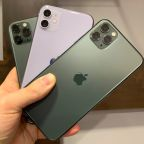 Apple's iPhone 11 is the best phone Apple has ever produced