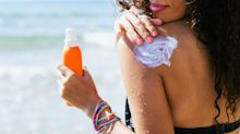What does the SPF number on your sun cream actually mean?