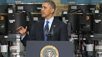 President Obama Pitches 'Dynamic, Cutting-Edge Economy'