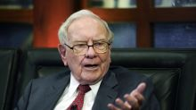 Warren Buffett has set the table for a big stock buyback at Berkshire Hathaway
