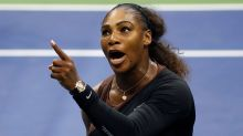 'Always supportive': No regrets for Serena over timing of 'sexism' claims