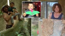Queensland dad's haunting message before alleged murder suicide with 4-year-old son