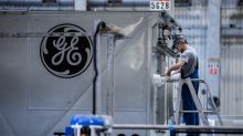 GE Joins With Apple to Make Industrial Apps for Mobile Devices