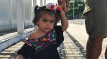 Confira a folia dos filhos dos famosos no Carnaval 2017