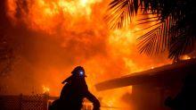 Utility Stocks Edison International, PG&E Dive As California Wildfires Rage