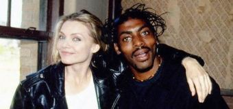 Coolio on 'great white hope' film: 'Cliché as hell'