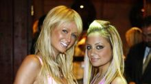 What 'Simple Life' stars Paris Hilton and Nicole Richie looked like together then … and now