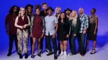 'The Voice' top 12 recap: One of the best nights in the show's history