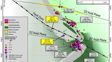Great Bear Drills New Gold Intercepts Along Fold Axis at Dixie Including 31.40 g/t Gold Over 0.70 m at 64 m Depth - Expands District Land Holdings