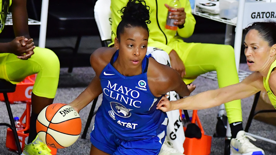 Why roster expansion is necessary in WNBA