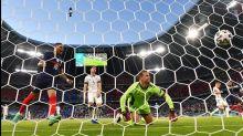 France defeat lacklustre Germany at Euros