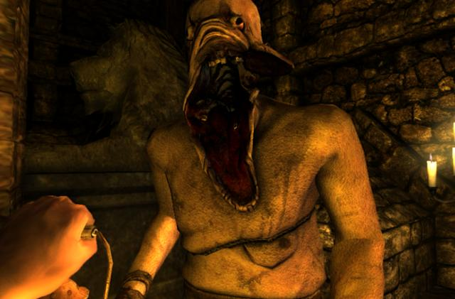 Influential horror series 'Amnesia' now available on PS4