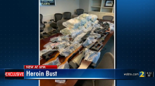 'Ridiculous amount' of drugs seized in biggest-ever heroin bust in Georgia, feds say