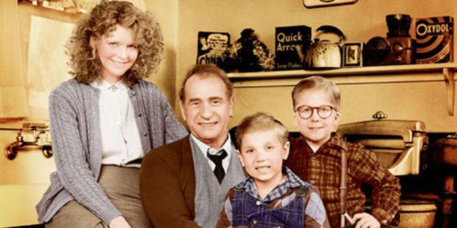 A Christmas Story Characters.Then And Now The Cast Of A Christmas Story