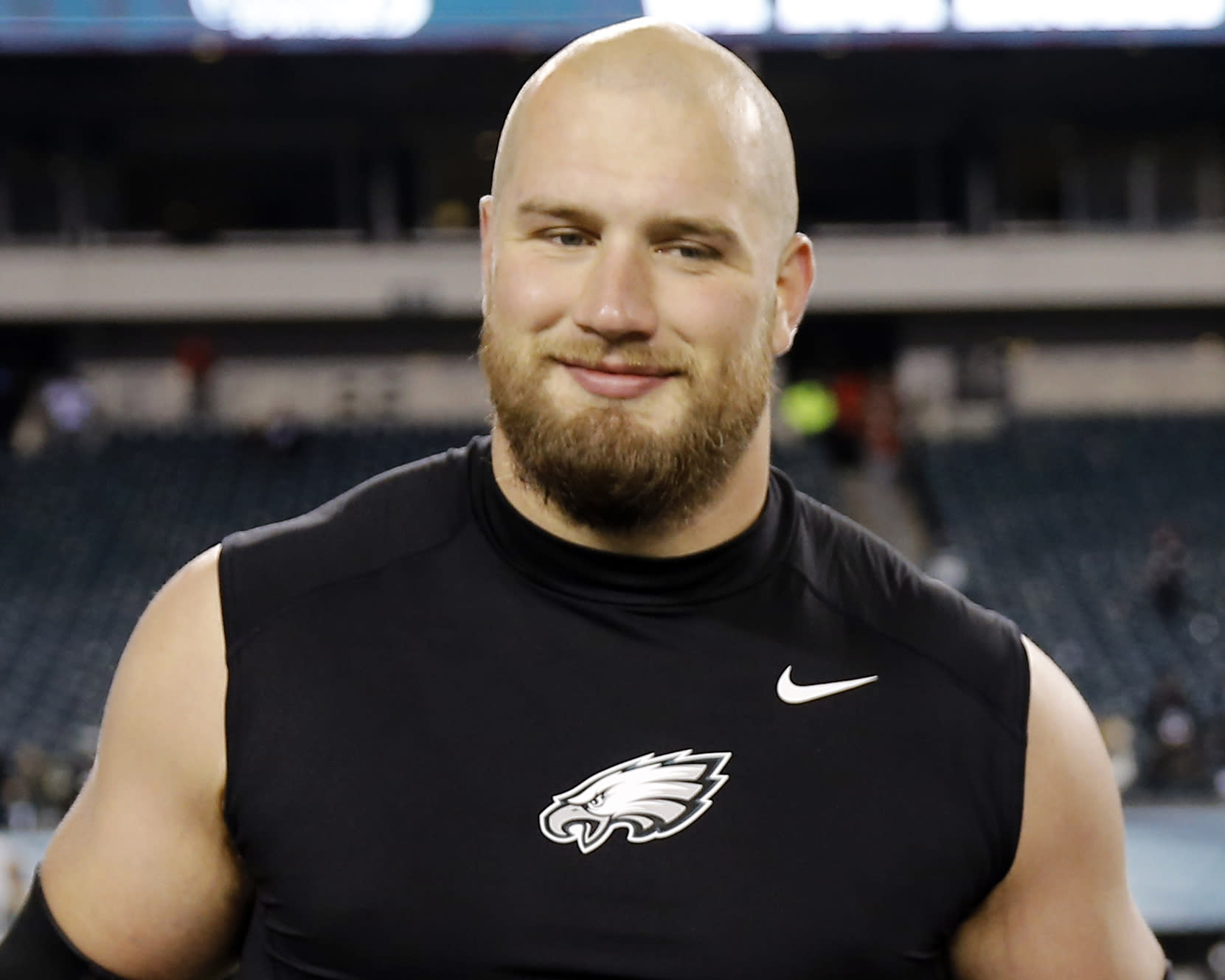 Eagles Lane Johnson suing NFL and NFLPA alleging arbitration
