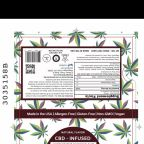 Tauriga Sciences Inc. Confirms Substantial Pre-Orders for its 25mg CBD & CBG Infused Tauri-Gum