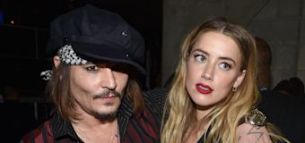 Heard loses motion to get Depp's lawsuit tossed