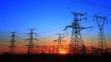 Here's Why Shares of Centrais Eletricas Brasileiras SA Are Soaring Today