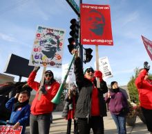 No school for Chicago students as teacher strike reaches third day
