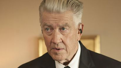 Here's why Twin Peaks' David Lynch never explains work