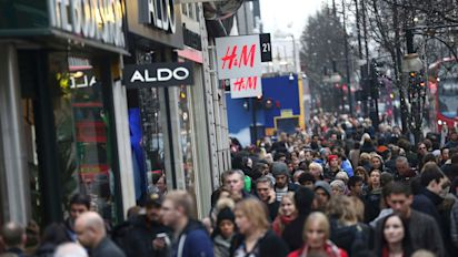 Brexit economy: can consumers can keep shoring up the UK?