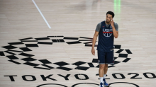 This isn't Magic, Michael and Larry: U.S. basketball trying to beat the odds in Tokyo